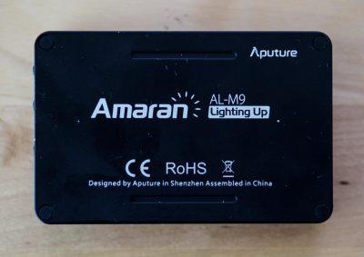 Amaran AL-M9